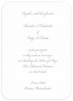 Blank Wedding Invitation - Round Corner White, 50 pack LCI Paper http://www.amazon.com/dp/B00MH6GX1U/ref=cm_sw_r_pi_dp_A6dkub18Y588V