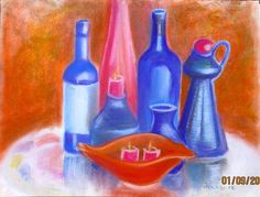 Still life study by Inansi | Experience Jamaique