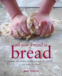nice How To Make Bread