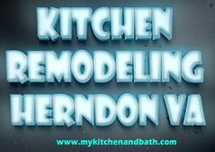 Check this link http://mykitchenandbath.com/ right here for more information on kitchen remodeling Herndon VA. If you're a homeowner who is thinking about renting or selling your home in the near future, a kitchen remodel might be the best investment you ever made. A kitchen remodeling project may be an overwhelming task if the homeowner tries to do everything according to his or her own capacity. Therefore choose the best kitchen remodeling Herndon VA Company. Follow us…