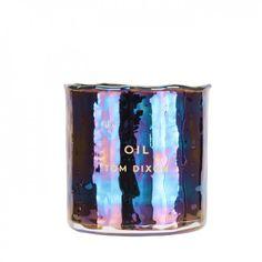 Tom Dixon: Warp Oil Candle