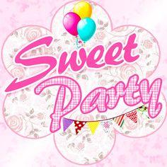 Blogger: Sweet Party Decoraciones - Crear entrada