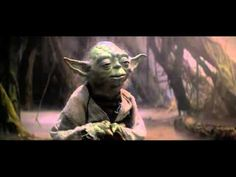 Yoda quotes have graced one of the most important symbols of Star Wars for his presentation in The Empire Strikes Back.