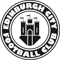 EDINBURGH CITY FC  - EDINBURGH scotland