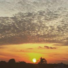 Good morning from #Thailand! #travel #sunrises