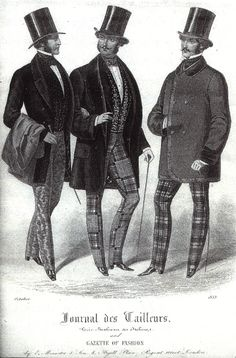 from the Gazette of Fashion and Cutting-Room Companion, October 1853. Everyman.