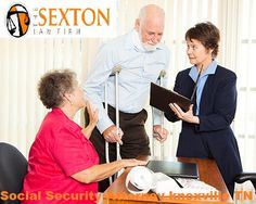 Social security benefits including SSD and SSI will result in a monthly benefit check for you. Our office will process your claim for Social Security Disability benefits on a contingency basis. If you need to contact an experienced Social Security disability attorney, call us at (865) 691-7900. For more info visit us - http://thesextonlawfirm.com/practice-areas/social-security/