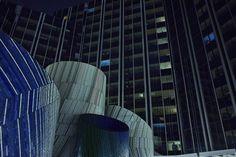 Buildings - http://ryujanvier.com/album/buildings