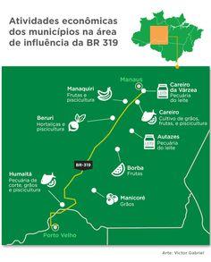 Infográfico mostra atividades econômicas praticadas na BR-319, no Amazonas http://portalamazonia.com/noticias-detalhe/economia/infografico-detalha-atividades-do-setor-primario-praticadas-na-br-319-no-amazonas/?cHash=45c4cb41604db70060576a95fa0e4b36