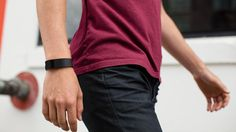 Think big with this Fitbit :) I think it's stylish: Fitbit Charge™ Wireless Activity + Sleep Wristband