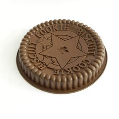 Molde Galleta Gigante