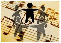 Music Therapy Improves Behavior in Children With Autism, Study Suggests - Pinned by @PediaStaff – Please Visit ht.ly/63sNtfor all our pediatric therapy pins