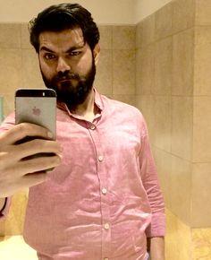 Daily dose of #Awesomeness! #beard #men #bearded
