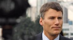 Gregor Robertson joins global group of mayors at Vatican to talk climate change