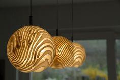 mgx lamps druk 3d lampy drukowane