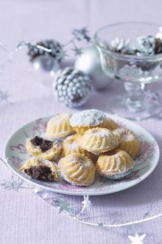 Christmas Sweets, Christmas Baking, Christmas Cookies, Low Carb Desserts, Low Carb Recipes, Healthy Recipes, Low Carb Lunch, Low Carb Breakfast, Low Carb Brasil