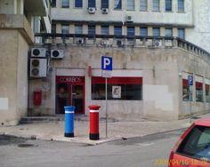 Estação Universidade  R. Arco Traição (Departamento de Matemática)  Esta estação foi encerrada no dia 29/07/2011