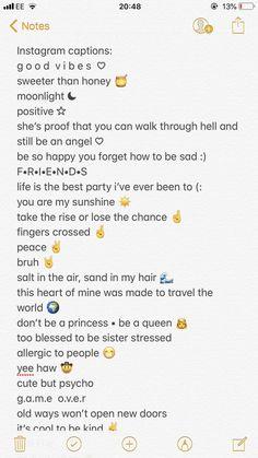 summer captions by - Alreynol Bio Instagram, Instagram Captions For Pictures, Instagram Caption Lyrics, Instagram Picture Quotes, Instagram Captions For Friends, Snapchat Captions, Summer Quotes Instagram, Instagram Caption Ideas, Birthday Captions Instagram