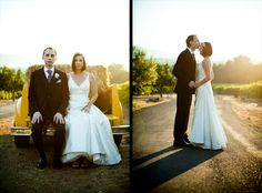 Debbie & Matt  Venue: Atwood Ranch  Planning: Julie Atwood Events  Photos by: GB Photographers
