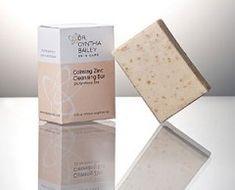 Dr. Oz Talks Noble Formula Zinc Soap, I love my little bar of magic soap