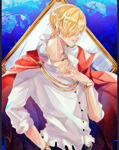 Sanji Vinsmoke One Piece Good Anime To Watch, Sanji One Piece, Pirate Island, Sanji Vinsmoke, One Piece Pictures, One Peace, One Piece Fanart, Cartoon Characters, Manga Anime