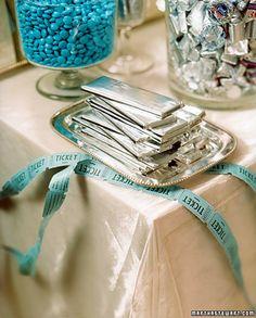 Celebrating Wedding Anniversaries: Silver - Martha Stewart Weddings Anniversary
