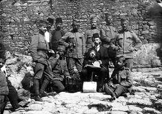 Serbian soldiers in Kratovo, 7 June 1913.jpg
