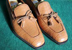 Cleverley croc de Rede
