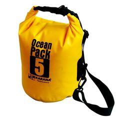 Ocean pack : dry sack waterproof 5 litre ;yellow colour ,... https://www.amazon.com/dp/B00F0AQDGK/ref=cm_sw_r_pi_dp_x_qhxGybB8EJWBC