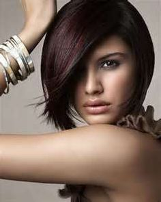 1000 Images About Best Hair Color For Latinas On