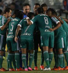 Histórico de respeito na Libertadores