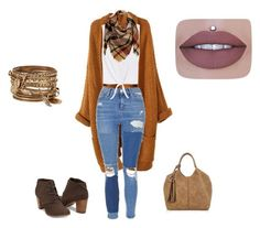 """Day out"" by shaelyana on Polyvore featuring Topshop, Splendid, Sylvia Alexander and ALDO"