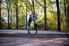 Engagement photography in Roosevelt Island in Washington DC by Boraie Photography (www.boraiephotography.com)