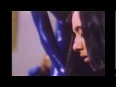 Yves Klein - Blue Women Art - 1962 - YouTube