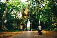 Cambodge. Angkor