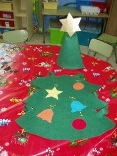 disfraz arbol de navidad goma eva - Buscar con Google Christmas Tree Costume, Tree Skirts, Dream Catcher, Xmas, Diy Crafts, Costumes, Holiday Decor, Baby Things, Google