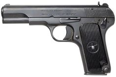 Norinco pistol model 213b 9x19 made in China