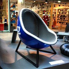 Design reciclado | Ligia Fascioni