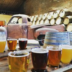 Lagershed Microbrewery in Dundas Ontario offers craft beer, live entertainment and great atmosphere right downtown. Dundas Ontario, Craft Beer, Great Places, Entertaining, Mugs, Live, Cups, Mug, Home Brewing