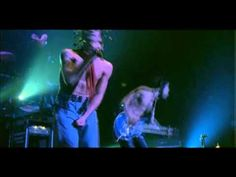 ted just admit, it x jane's addiction x relapse tour 1997 x featuring FLEA on bass x three days cut
