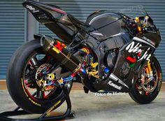 I'm soooo a Kawasaki girl!!#