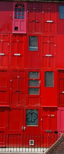 »✿❤Red❤✿«  house