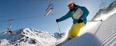 Skiurlaub pur in Nauders http://www.post-nauders.com/