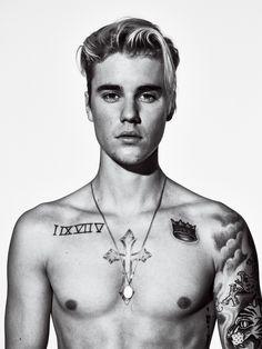 Photos: Justin Bieber's GQ Cover Shoot   GQ