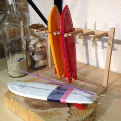 Surfboard Incence