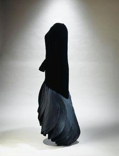 Pierre Cardin, Evening Dress, 1970, Palais Galliera, Paris