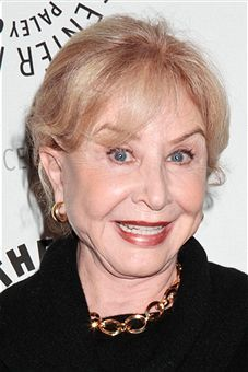 Michael Learned 73  (the waltons) and general hospital
