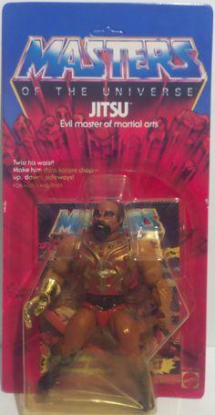 Jitsu, Series 3