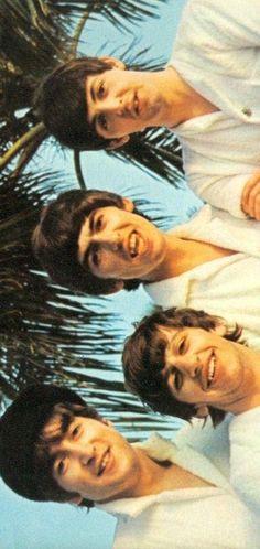♥♥John W. O. Lennon♥♥  ♥♥Richard L. Starkey♥♥  ♥♥♥♥George H. Harrison♥♥♥♥  ♥♥J. Paul McCartney♥♥