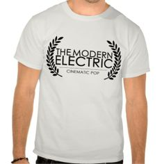 =>>Cheap          	The Modern Electric Logo T-shirt           	The Modern Electric Logo T-shirt in each seller & make purchase online for cheap. Choose the best price and best promotion as you thing Secure Checkout you can trust Buy bestReview          	The Modern Electric Logo T-shirt Review ...Cleck Hot Deals >>> http://www.zazzle.com/the_modern_electric_logo_t_shirt-235993197889246050?rf=238627982471231924&zbar=1&tc=terrest